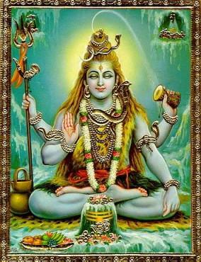 Gottheiten Im Hinduismus